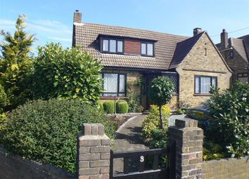Thumbnail 2 bedroom detached bungalow for sale in Glentrammon Road, Orpington