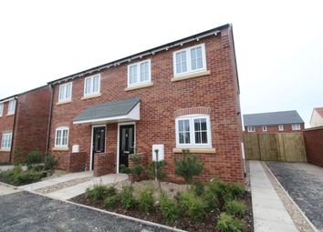 Thumbnail 3 bed semi-detached house for sale in Beacon Drive, Eastfield, Scarborough