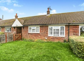 Thumbnail 1 bedroom semi-detached bungalow for sale in King Street, Brenzett, Romney Marsh