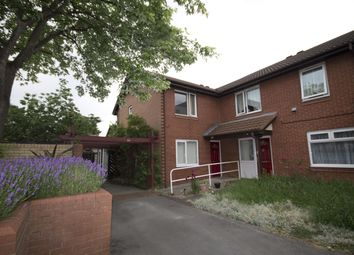 Thumbnail 2 bedroom flat for sale in Elder Court, Middlesbrough