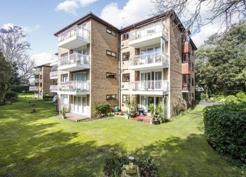 Thumbnail 2 bed flat for sale in 6 Chine Crescent Road, Bournemouth, Dorset