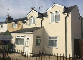Thumbnail 3 bed terraced house to rent in Rosehill Terrace, Coltham Fields, Cheltenham