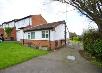 Thumbnail 2 bed terraced bungalow for sale in Shapfell, Brownsover, Rugby