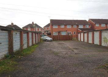 Thumbnail Parking/garage for sale in Alexandra Road, Yeovil, Somerset