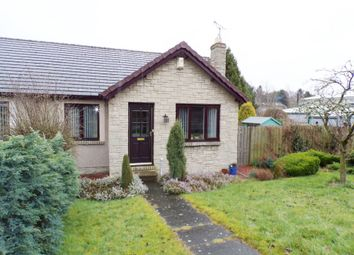 Thumbnail 2 bedroom bungalow for sale in Elderberry Cottages, Otterburn, Newcastle Upon Tyne