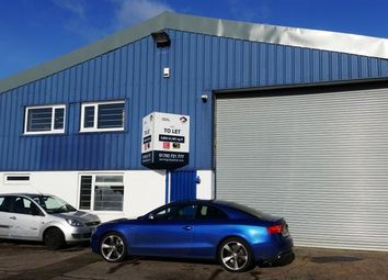 Thumbnail Retail premises to let in Unit 4 Lonlas Industrial Estate, Skewen, Neath, Neath Port Talbot