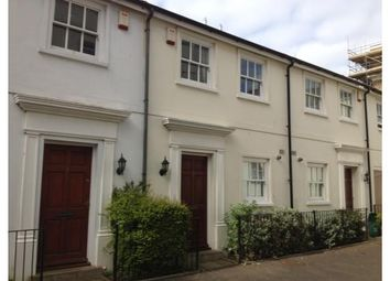 Thumbnail 2 bed terraced house to rent in 2 Cambray Mews, Wellington Street, Cheltenham