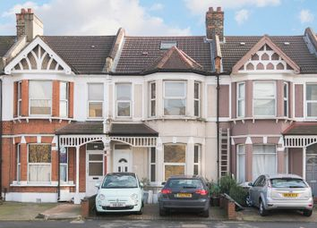 Thumbnail 3 bed terraced house for sale in Plough Lane, London