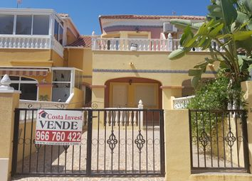 Thumbnail 2 bed town house for sale in Villamartin, Orihuela Costa, Alicante, Valencia, Spain