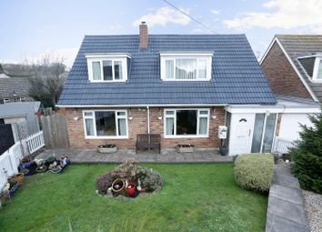 Thumbnail 4 bed detached house for sale in Nursery Lane, Whitfield, Dover
