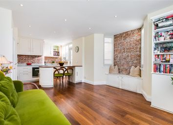 Thumbnail 2 bed flat for sale in Burton Court, Franklins Row, Chelsea