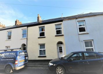 Thumbnail 4 bed property to rent in Trinity Street, Barnstaple