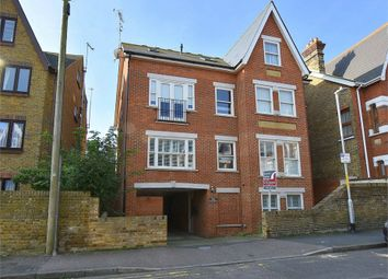 Thumbnail 3 bed flat for sale in Wrotham Road, Broadstairs, Kent
