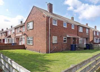 1 bed flat for sale in Whiteleas Way, South Shields NE34