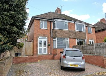 Thumbnail 3 bed terraced house for sale in Ledbury Road, Hereford