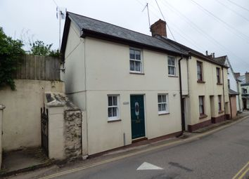 Thumbnail 3 bedroom semi-detached house to rent in Exeter Street, North Tawton
