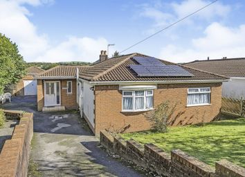 Thumbnail 3 bed detached bungalow for sale in Mountain Road, Craig-Cefn-Parc, Swansea