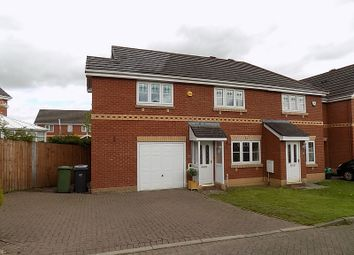 Thumbnail 4 bed semi-detached house to rent in Drumburgh Avenue, Carlisle