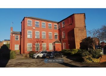 Thumbnail 1 bed flat to rent in Cotterell Court, Walsall