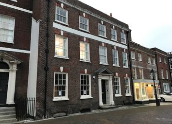 Thumbnail Office to let in Office 6, 22 Market Street, Poole, Dorset