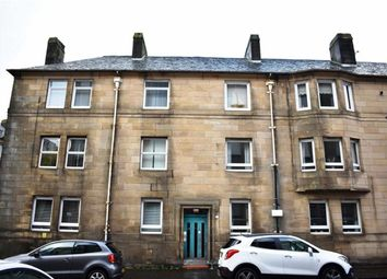 Thumbnail 2 bed flat for sale in Flat 1/2, 12, King Street, Greenock, Renfrewshire