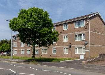 Thumbnail 1 bed flat to rent in Tyn-Y-Parc Road, Heath, Cardiff