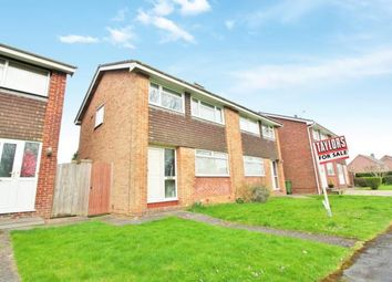 Thumbnail 3 bedroom semi-detached house for sale in Rectory Close, Yate, Bristol