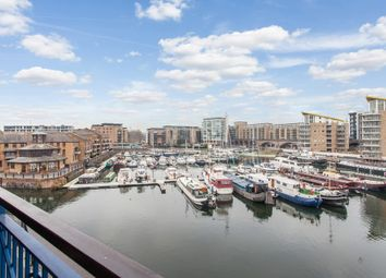 Thumbnail 2 bed flat for sale in Victory Place, Limehouse