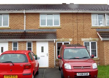 Thumbnail 3 bed town house to rent in Rother Mews, South Elmsall