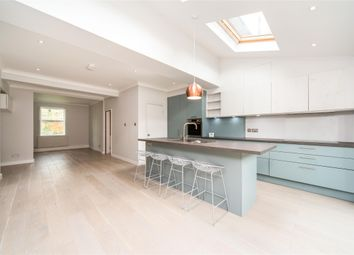Thumbnail 2 bed terraced house for sale in The Footpath, London