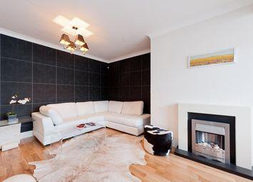Thumbnail 2 bedroom flat to rent in Bickenhall Street, Marylebone, London