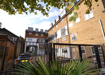 Thumbnail 3 bed maisonette for sale in Leigham Court Road, Streatham, London