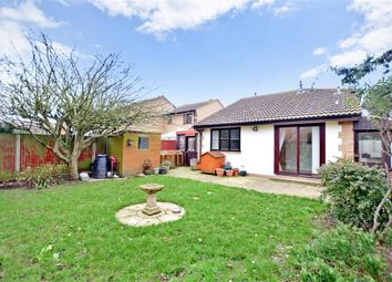 Thumbnail 3 bed detached bungalow for sale in Edenfield, Birch Hill Park, Birchington, Kent