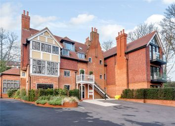 Thumbnail 1 bed property for sale in Hitherbury House, 97 Portsmouth Road, Guildford, Surrey