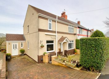 Thumbnail 4 bed semi-detached house for sale in The Grove, Totley, Sheffield