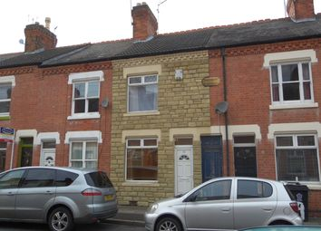 Thumbnail 2 bed property to rent in Luther Street, Leicester