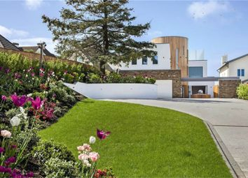 Thumbnail 4 bed detached house for sale in Pearce Avenue, Lilliput, Poole, Dorset