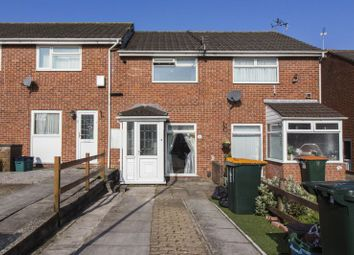 Thumbnail 2 bedroom terraced house for sale in Buxton Close, Newport