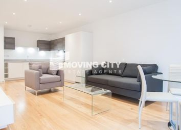 Thumbnail 1 bed flat for sale in Levett House, St. Bernards Gate, Hanwell