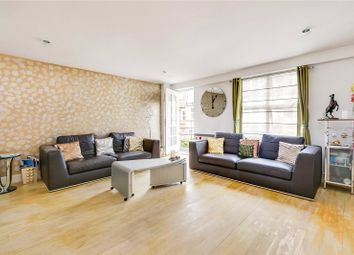 Thumbnail 4 bed property to rent in The Courtyard, 69A Gowan Avenue, London