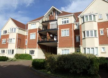 Thumbnail 2 bed flat to rent in Junction Road, Romford