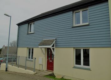Thumbnail 1 bed flat for sale in Venton Vision Rise, St Ives, Cornwall.
