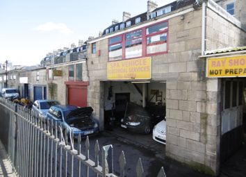 Thumbnail Industrial for sale in Green Park Mews, Bath
