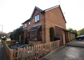 Thumbnail 1 bed end terrace house for sale in Caversham Avenue, North Shoeburyness, Shoeburyness