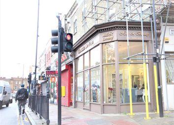 Thumbnail Retail premises to let in Zohara Salon & Spa, Blackstock Road, London