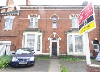 Thumbnail 1 bed flat to rent in Trinity Road, Aston