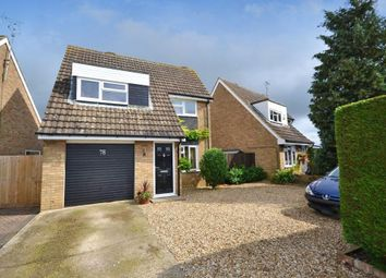 3 bed detached house for sale in Annesley Road, Newport Pagnell, Buckinghamshire MK16