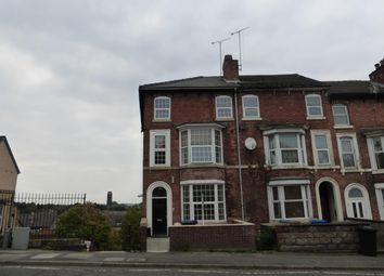 Thumbnail 1 bedroom flat to rent in Burton Road, Littleover, Derby
