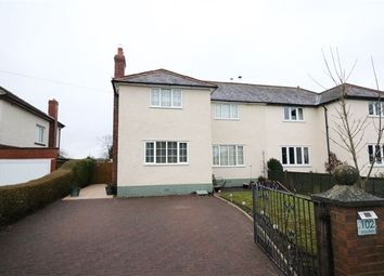 Thumbnail 4 bed semi-detached house for sale in Scotby Road, Scotby, Carlisle, Cumbria
