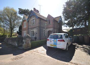 Thumbnail 3 bed semi-detached house to rent in Burton Road, Newton Solney, Burton-Upon-Trent